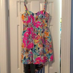 Lilly Pulitzer dress for sale!!